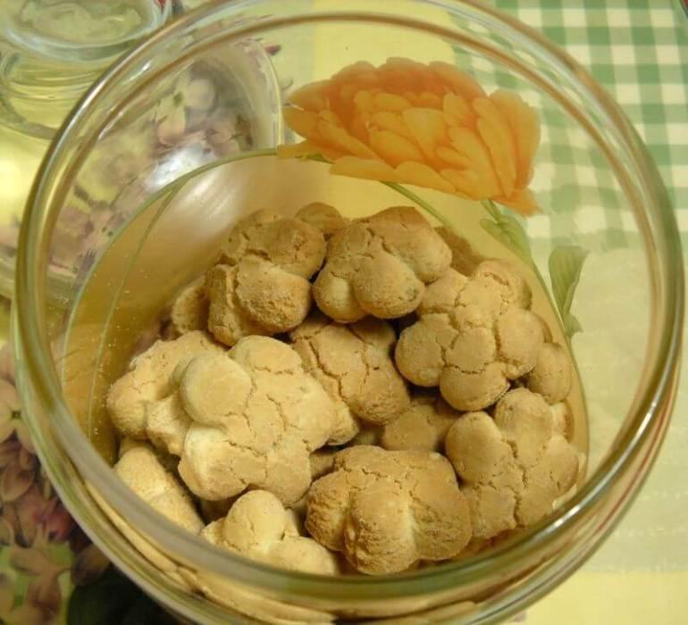 Makanan Khas Bangka Belitung Rintak