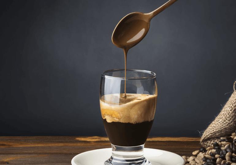 Minuman dan Makanan Khas Italia Gran Caffe Speciale