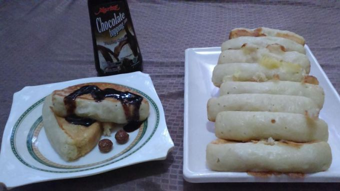 Makanan Khas Sulawesi Barat Kue Kui-Kui