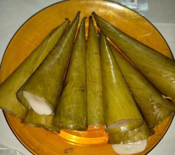 Makanan Khas Sulawesi Barat Paso