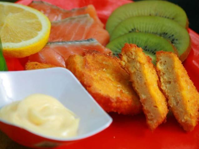 Resep Nugget Ikan Patin