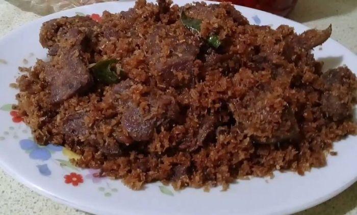 Resep Olahan Daging Dendeng Sapi