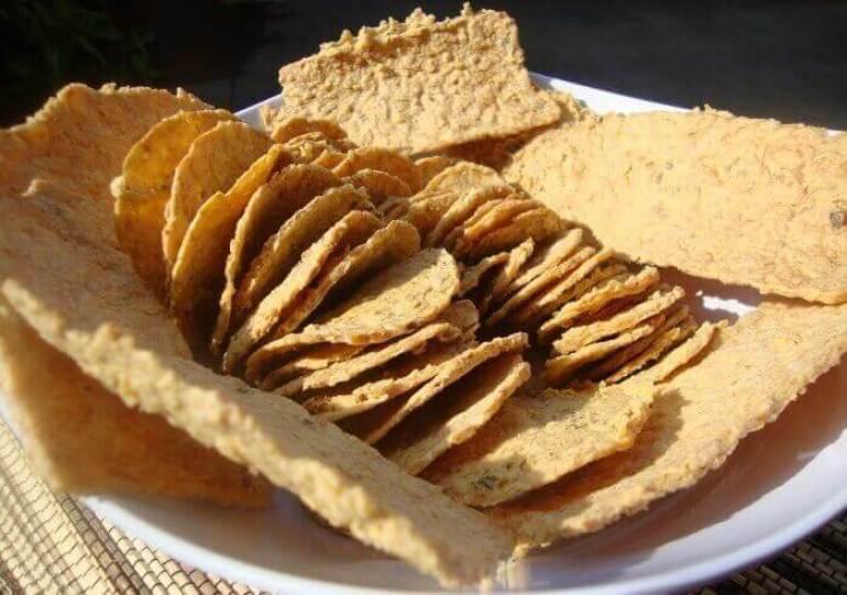 makanan khas bojonegoro keripik tempe