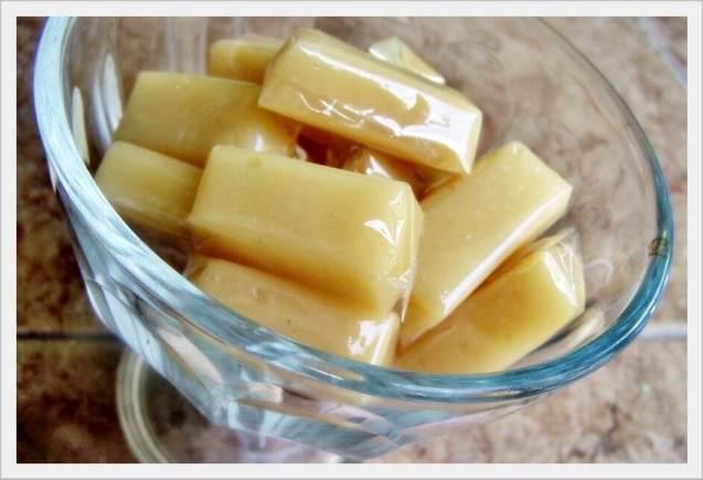 makanan khas boyolali dodol susu