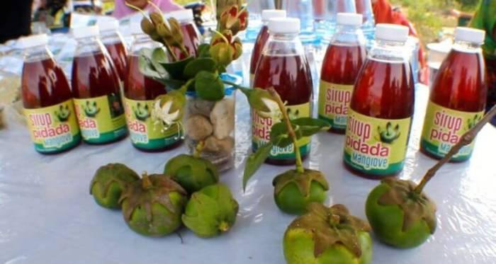 makanan khas probolingggo Olahan Mangrove