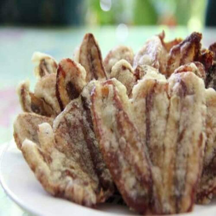 oleh oleh makanan khas tasikmalaya jawab barat sale pisang