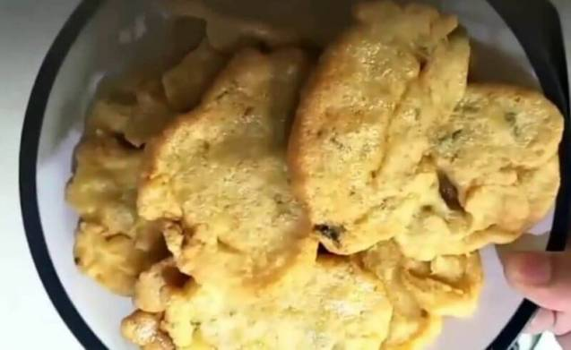Resep Bakmoy Ayam Udang