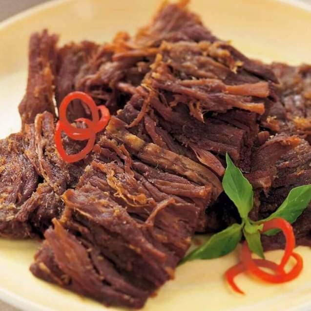 Resep Empal Goreng Daging Sapi - Bosmeal.com