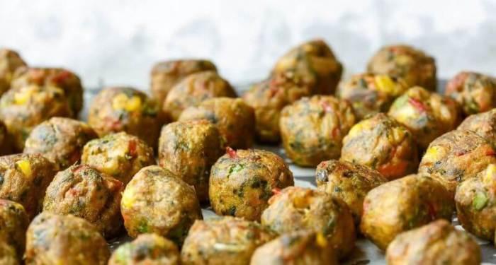 Resep Masakan Sehat Bakso Sayur