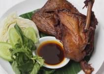 Resep bebek Goreng Surabaya
