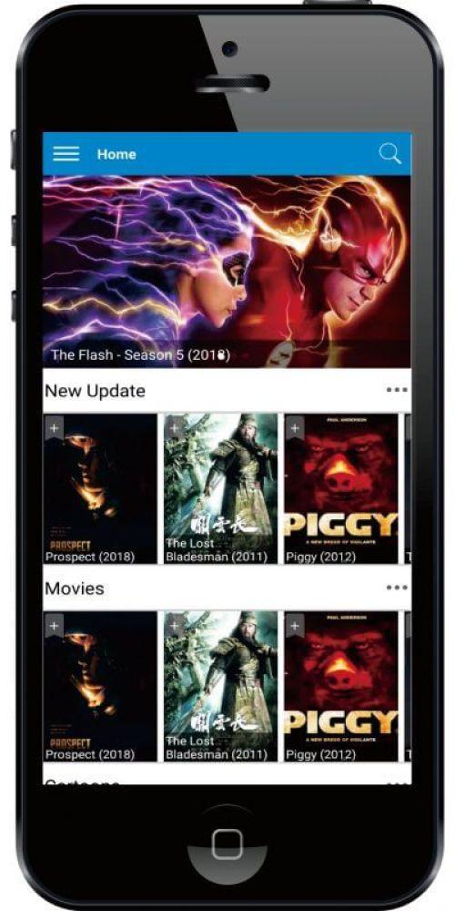 Dunia21 Newest Movies HD