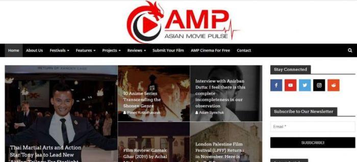 Ganool AMP