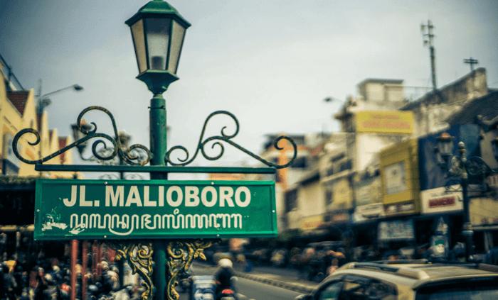 Tempat Wisata di Jogja Terbaru Malioboro