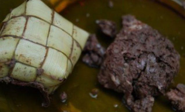 Contoh Makanan Khas Nias Tamboyo - Bosmeal.com