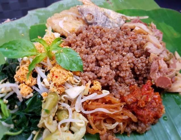 Resep Makanan Khas Pacitan thiwul - Bosmeal.com