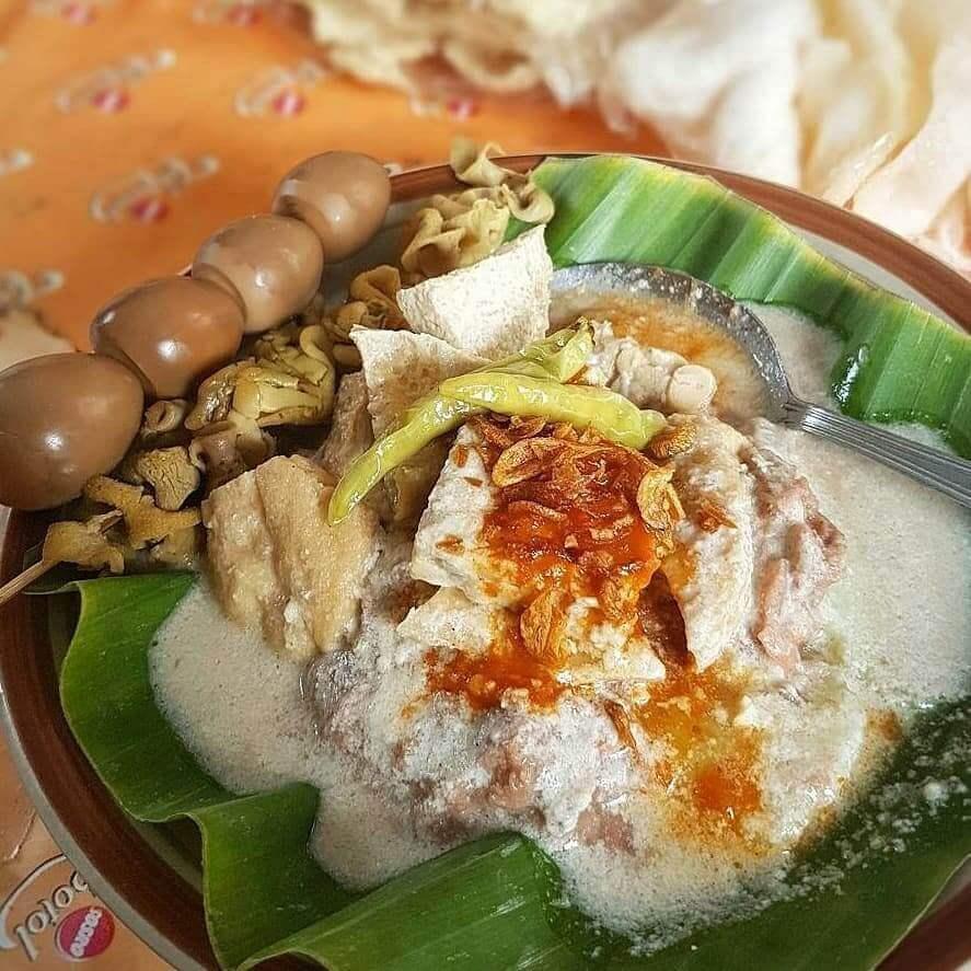 pusat lentog tanjung makanan khas kudus kabupaten kudus jawa tengah