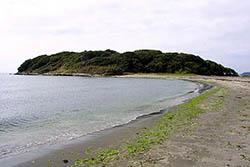 館山・沖の島