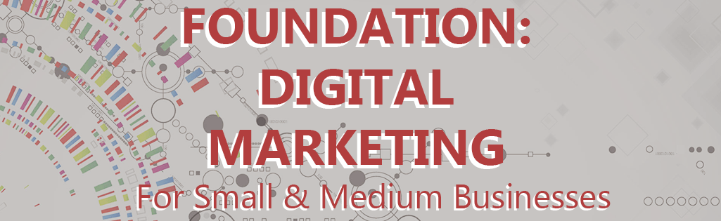 Successful Digital Marketing Starts with Building a Foundation