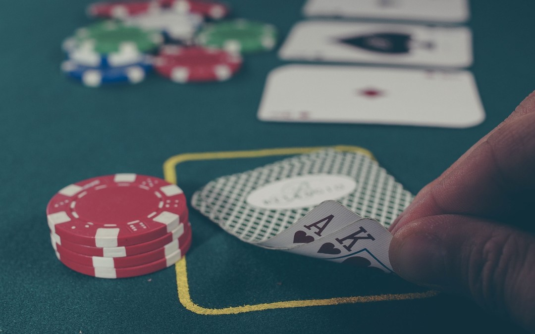 Gambling has Evolved Into Online Betting Websites