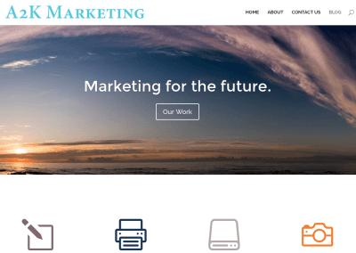 A2K Marketing – Lake Oswego, Oregon