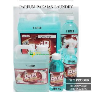 Jual Pewangi Laundry Tahan Lama di Bandung