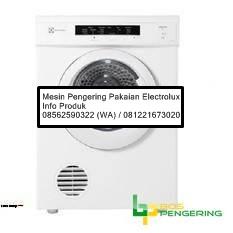 Mesin Pengering Laundry Electrolux