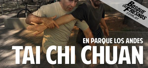 taichi chuan en Parque Los Andes_05