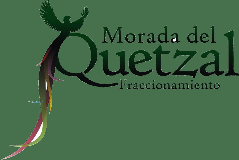 Logo Quetzal verde