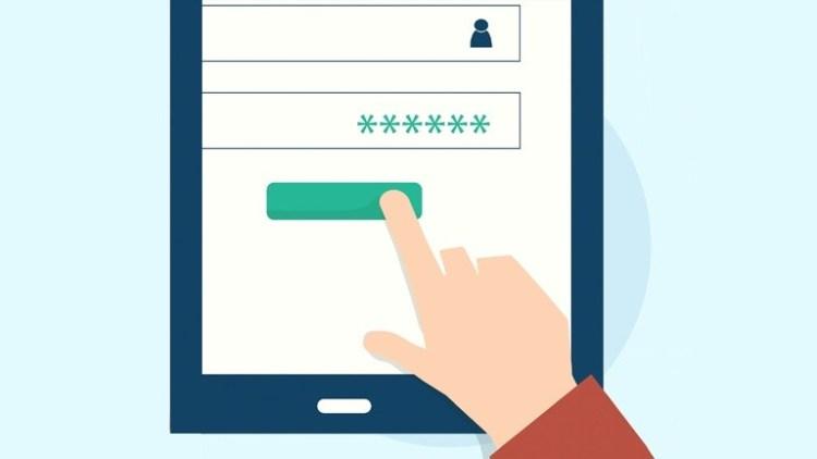 Insérer des caractères (lettres, chiffres, symbole etc.) dans votre mot de passe par Boss Arts
