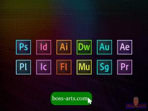 Comment bien débuter en graphisme par Boss Arts