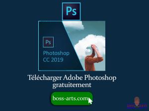 Télécharger Adobe Photoshop gratuitement par Boss Arts