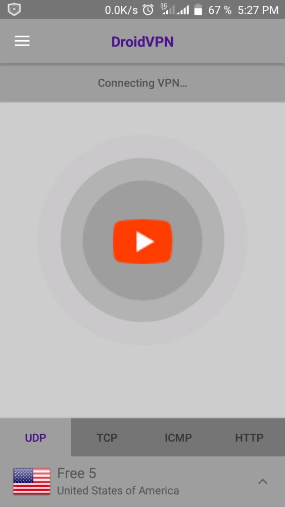 Se connecter sur DoidVPN sur Android et sur Navigateur par Boss Arts Boss Arts