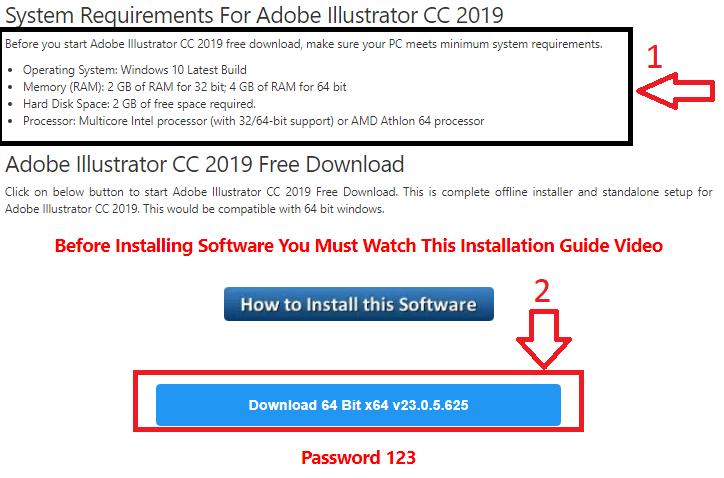 Téléchargement gratuit Adobe Illustrator par Boss Arts