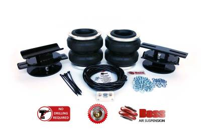 Multi Fit Airbag Kit