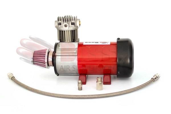 12 Volt Air Compressor