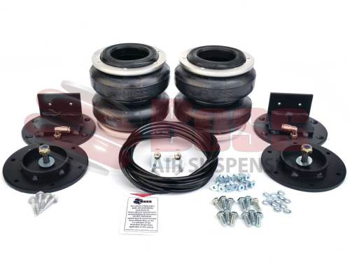 Nissan Cube Air Suspension