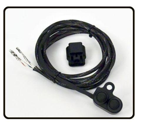 Accuair handlebar switch