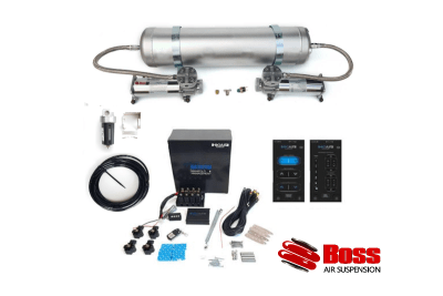 ECU Air Management - Boss Air Suspension
