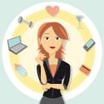 Maternidade contribui para o desempenho profissional da mulher