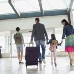 Por que as pessoas desestimulam as viagens com crianças?