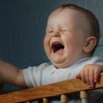 Seu filho acorda no meio da noite?
