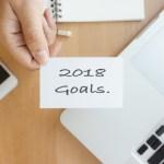 Essa história das metas para o ano novo