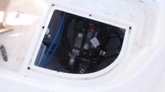 Second motor in