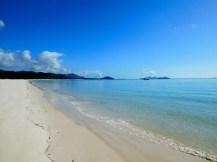 Always love Whitehaven Beach.