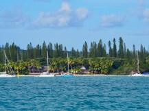 Baie de Kuto, Ile des Pins