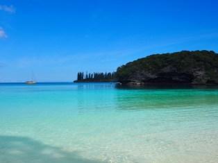 Baie de Kuanumera