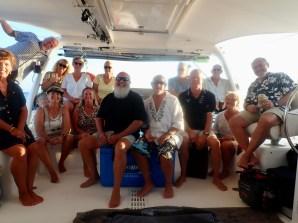 Group photo by Jo - Vivacious