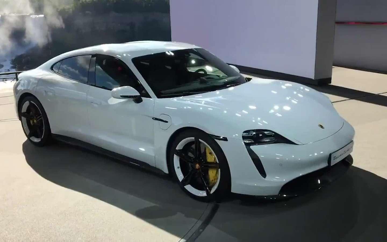 2021 Porsche Boxster S Price
