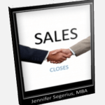 ebook on sales closes