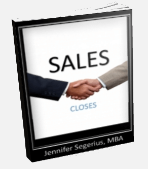 E-book: Sales Closes
